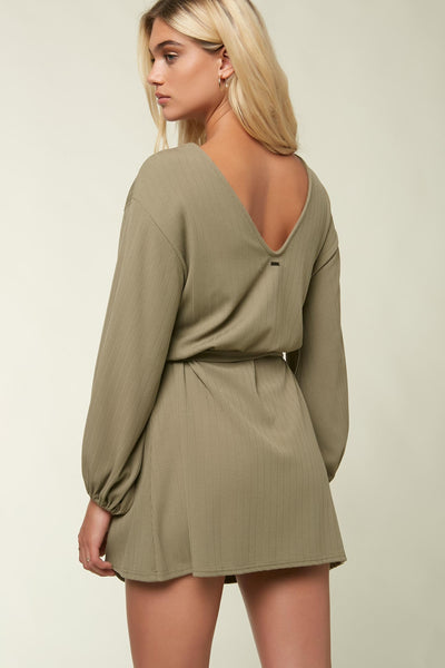 Axel Dress | O'Neill Clothing USA
