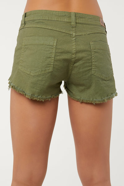 BAJA DAYS SHORTS