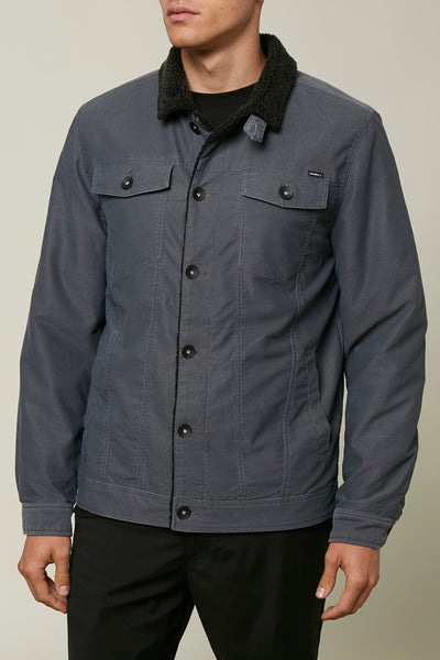 Bakersfield Trucker Jacket | O'Neill Clothing USA