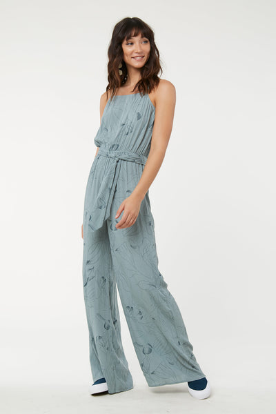 Barrett Jumpsuit | O'Neill Clothing USA