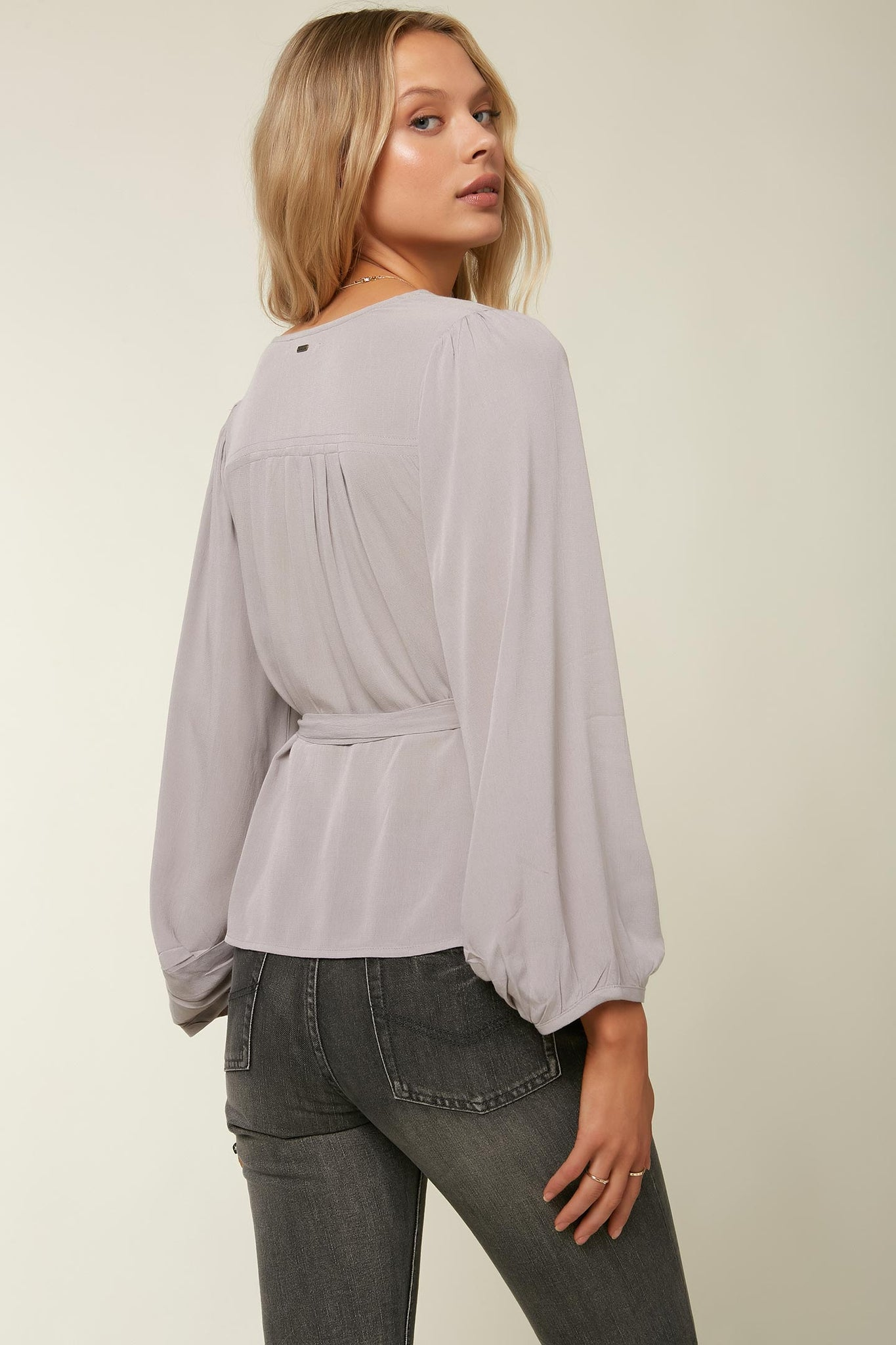 Barrymore Top | O'Neill Clothing USA