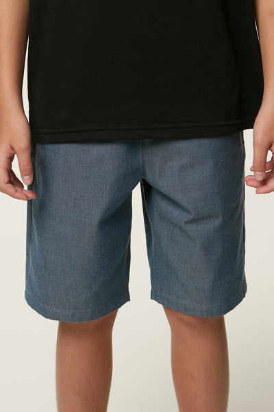BOYS BAYCLUB CHINO SHORTS