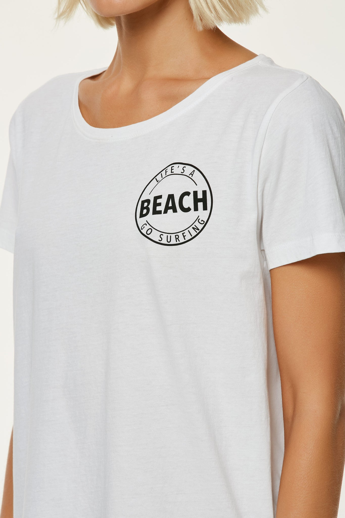 Beach Club Tee | O'Neill Clothing USA