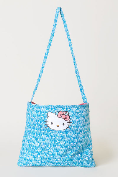 Hello Kitty X O'Neill Beach Day Convertible Tote/Towel | O'Neill Clothing USA