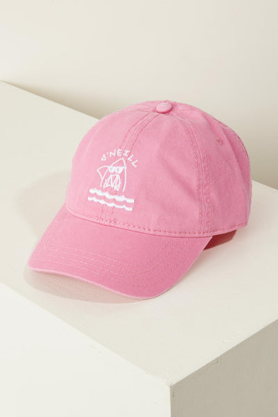 Girls Beach Wave Pastel Hat | O'Neill Clothing USA