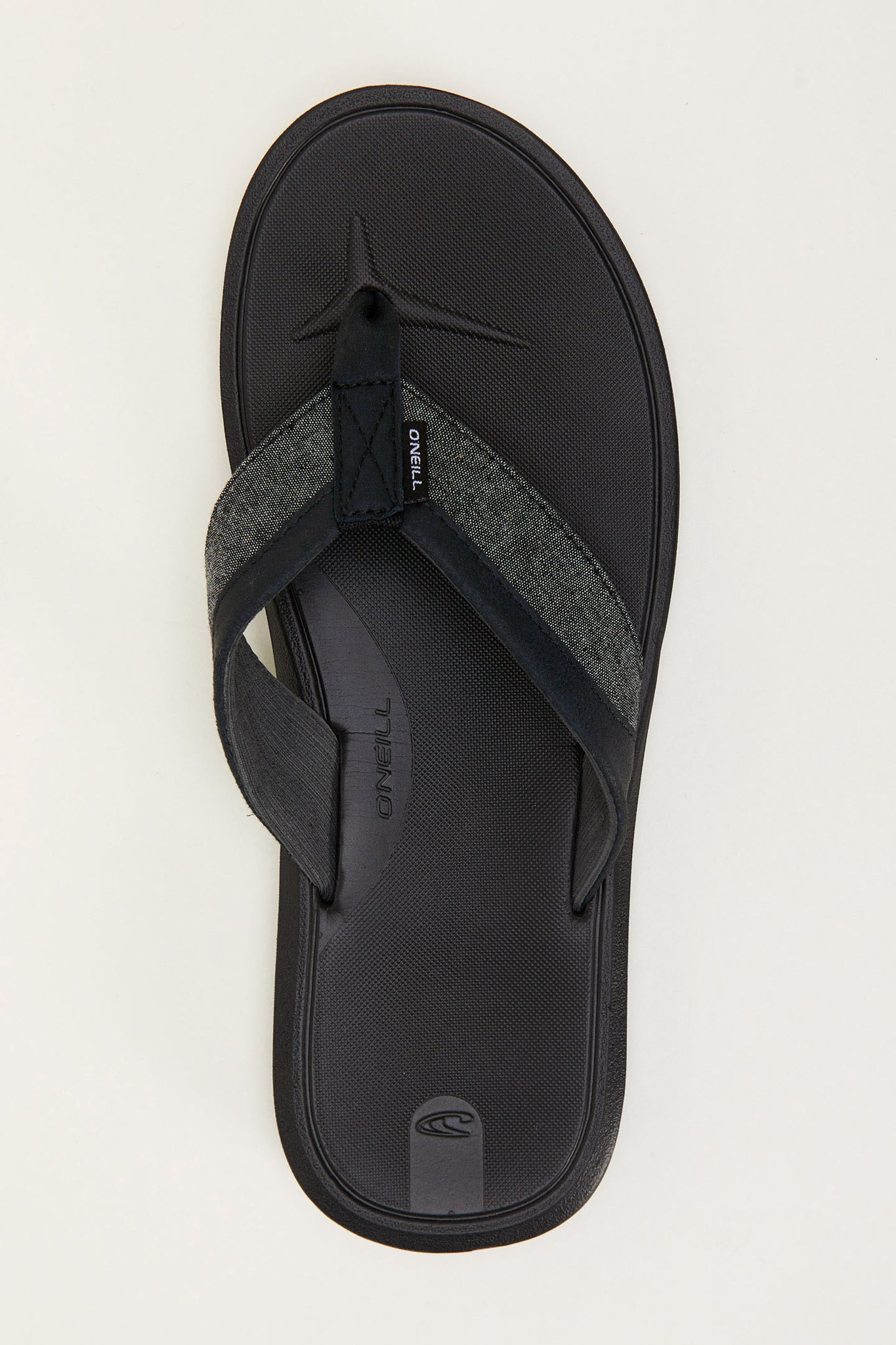 Beacons Sandals - Black | O'Neill