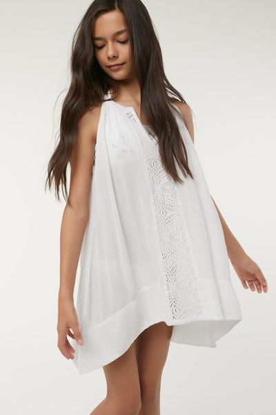 Girls Rilee Tank Dress Cover Up | O'Neill Clothing USA