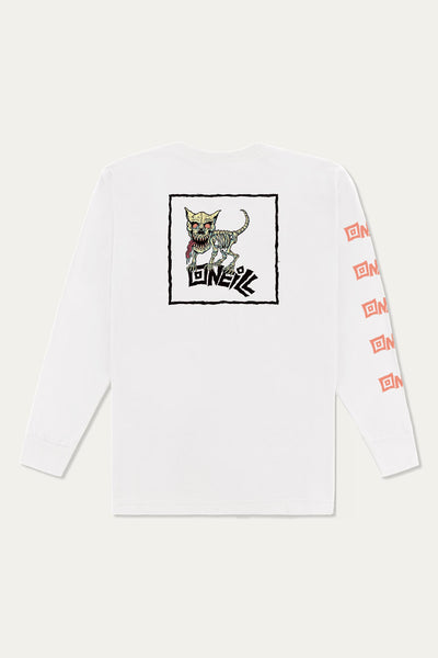 Big Dog Long Sleeve Tee | O'Neill