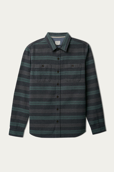 Jack O'Neill Blanket Long Sleeve Shirt | O'Neill Clothing USA