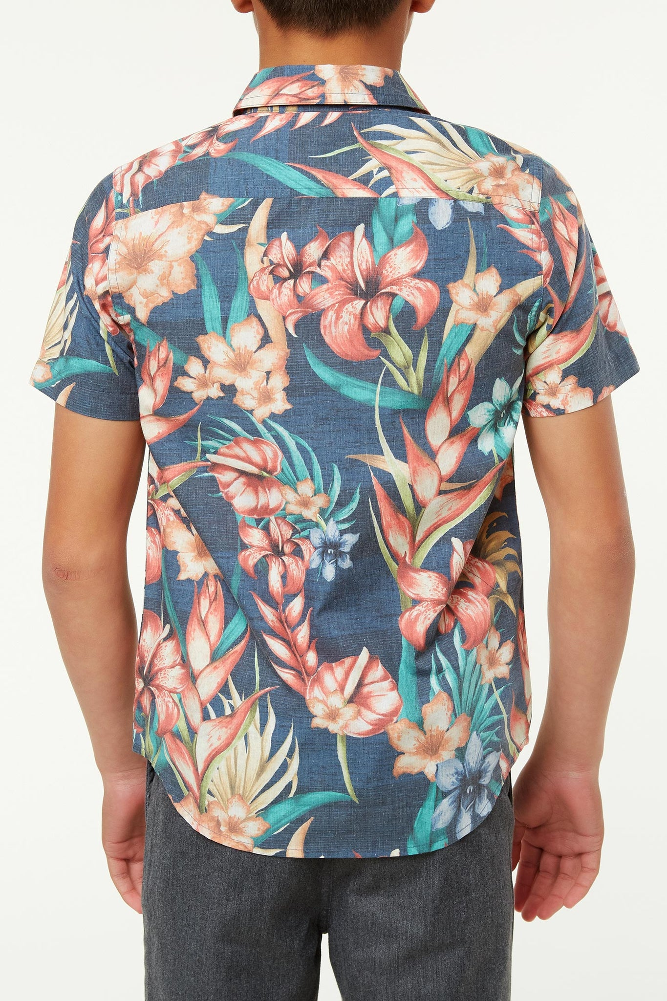 Boys Blissful Shirt | O'Neill Clothing USA