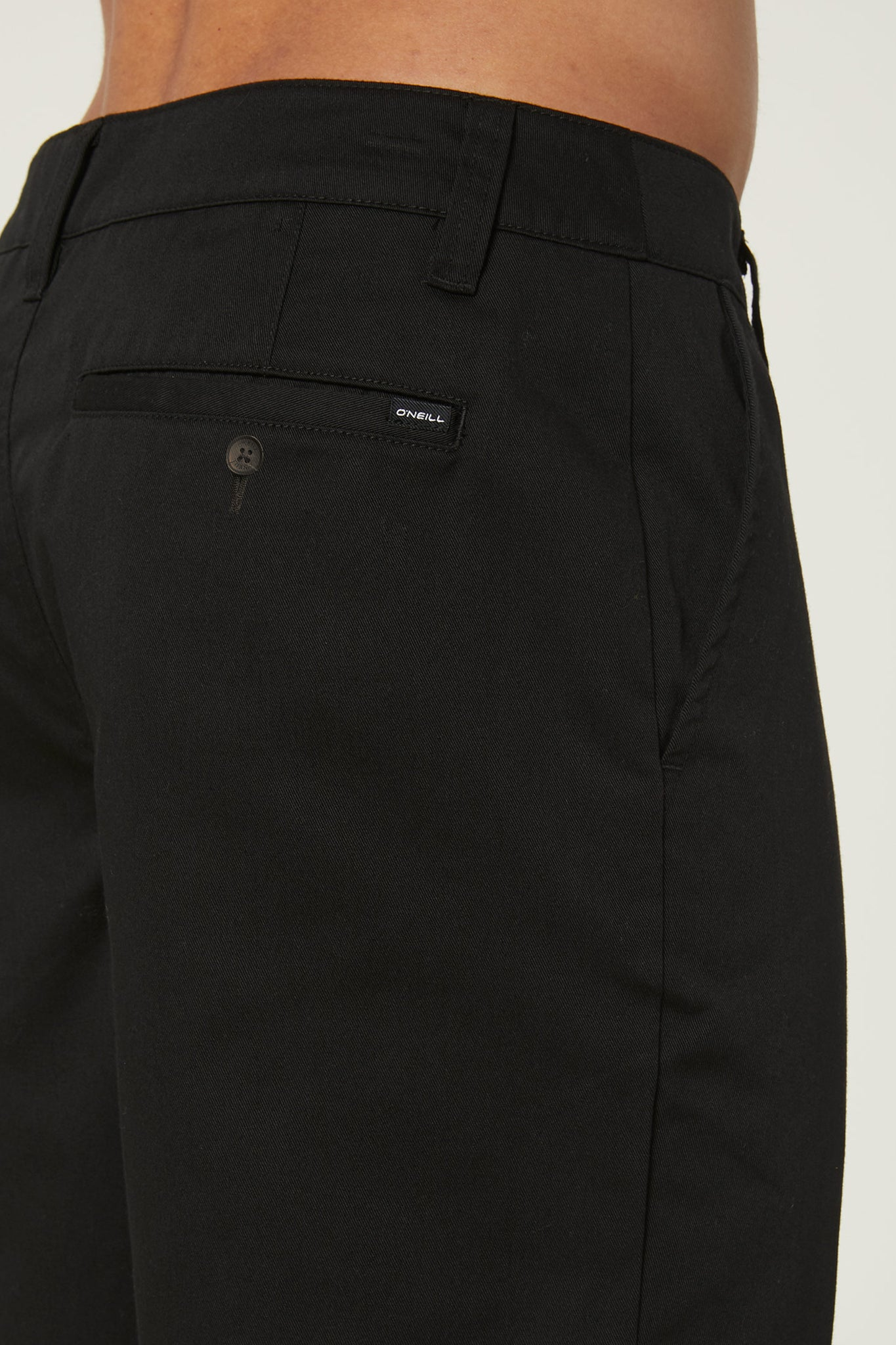 Redwood Stretch Shorts - Black | O'Neill