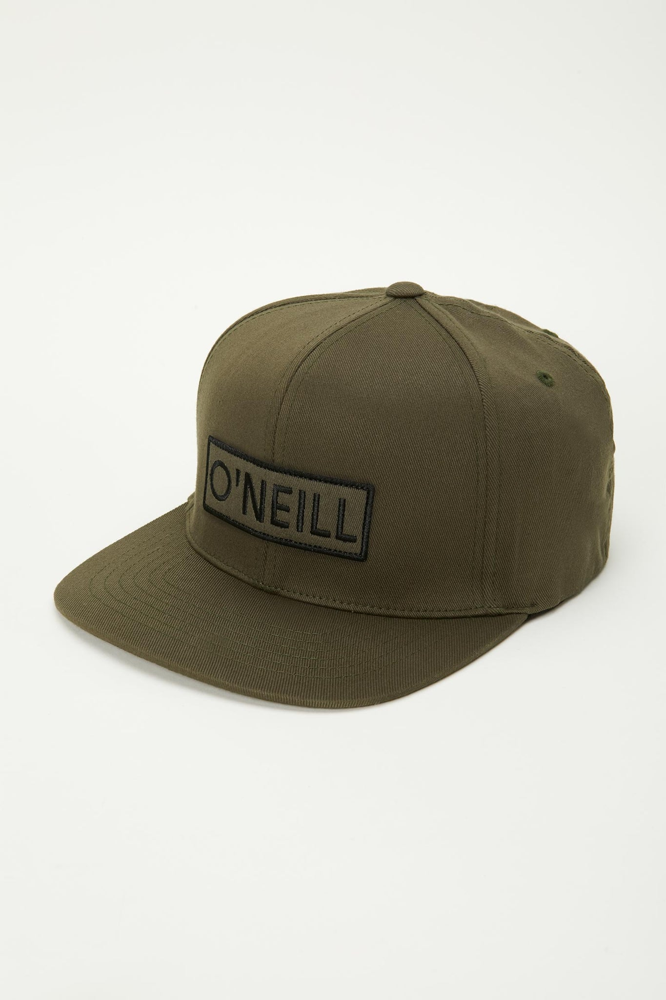 Blockhead Hat - Army Green | O'Neill