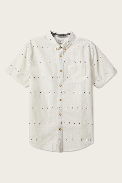 Jack O'Neill Boardroom Shirt | O'Neill Clothing USA
