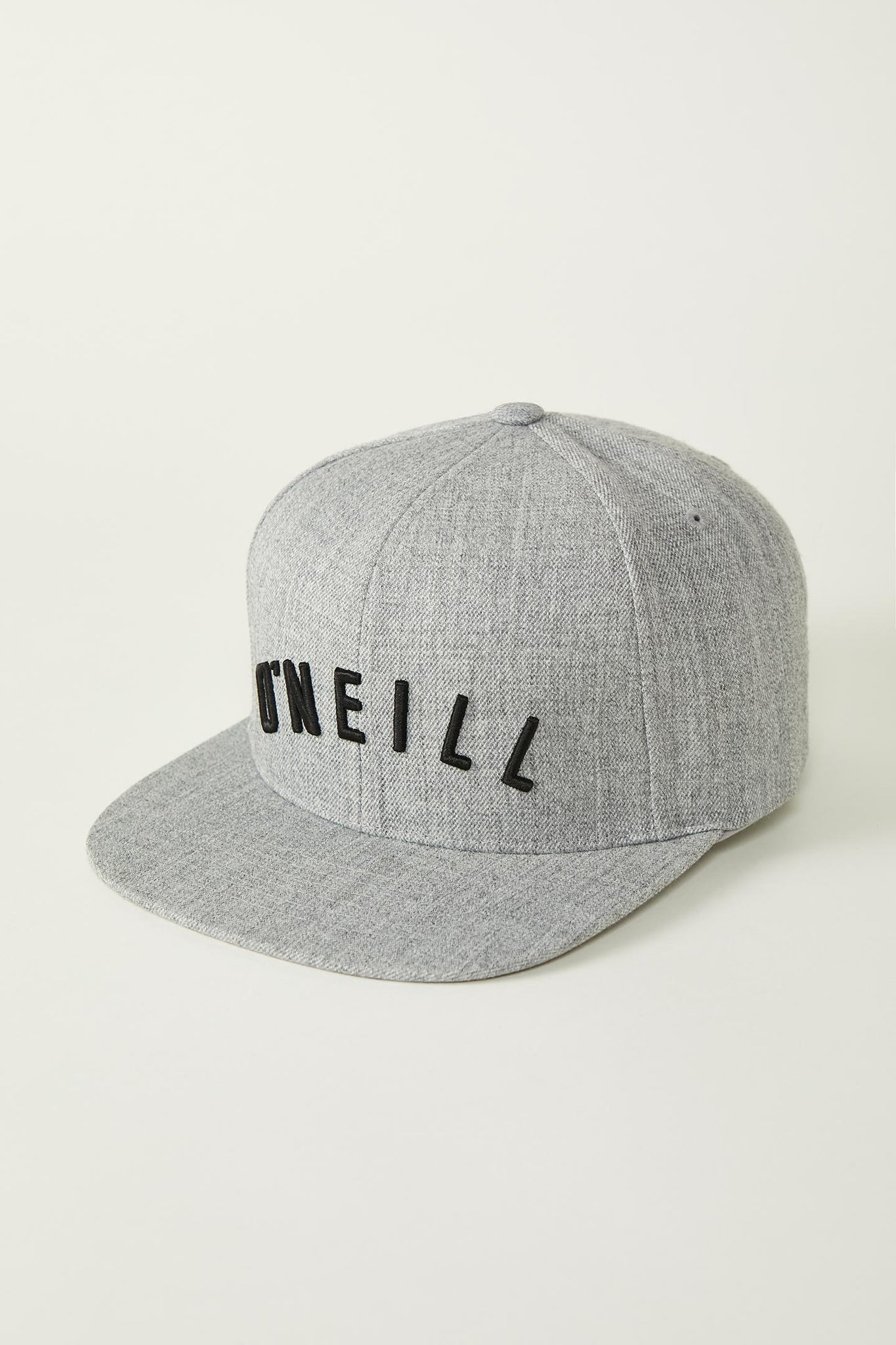 Bowmont Hat - Heather Grey | O'Neill