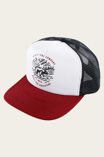 BREAKER TRUCKER HAT