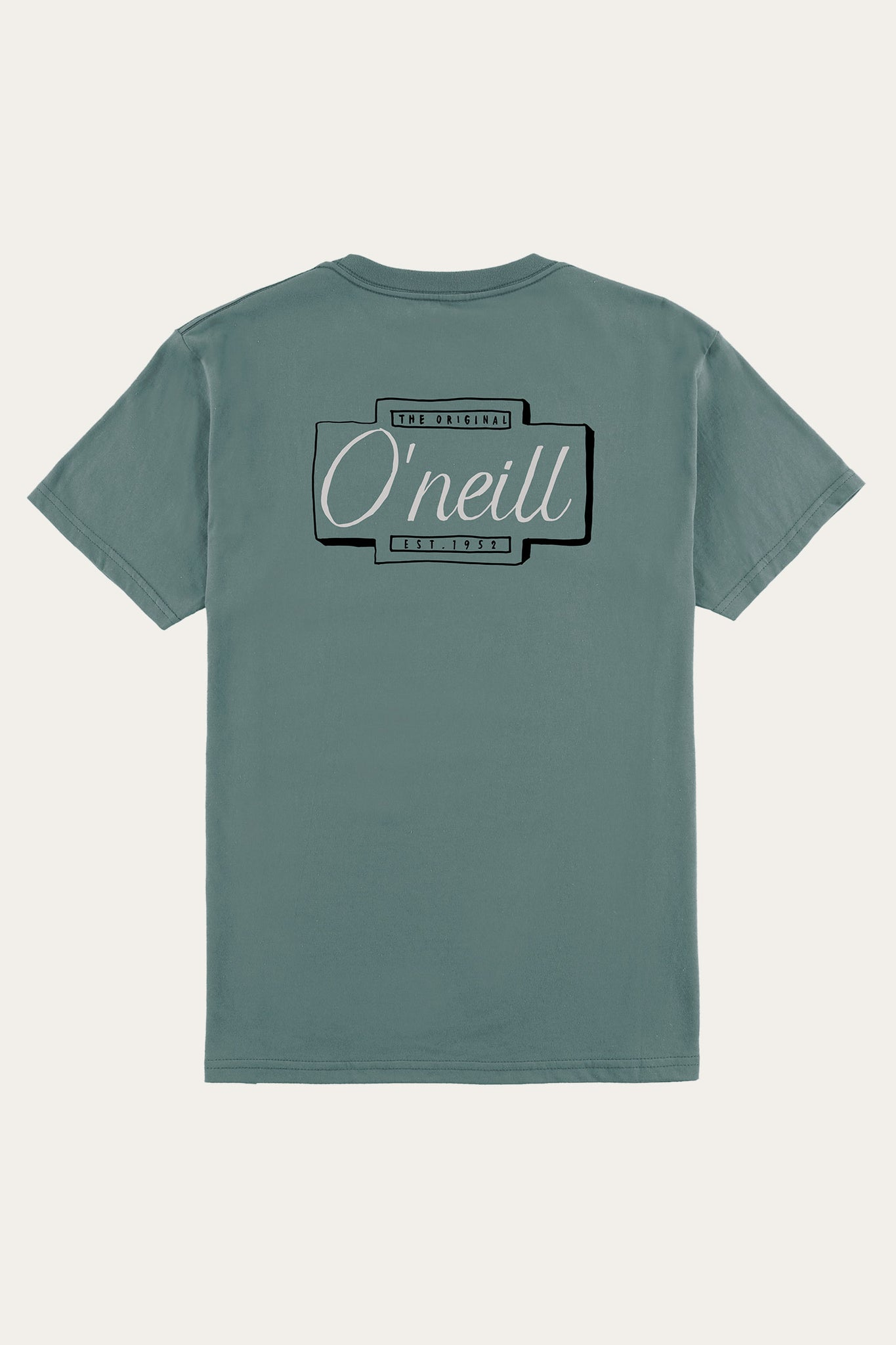 Breaking Out Tee - Brittany Blue | O'Neill