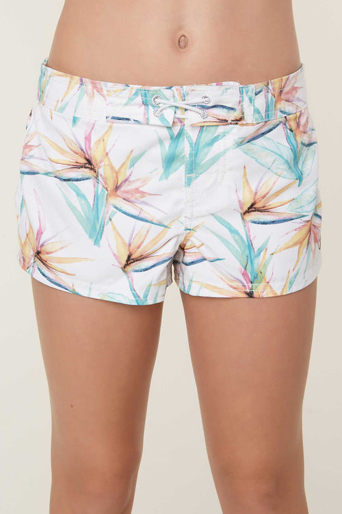 "GIRLS BREEZE 2"" BOARDSHORT"