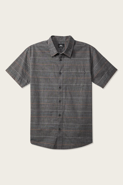BREWSTER STRIPE SHIRT