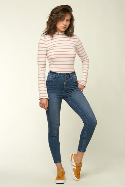 Bridgette Jeans | O'Neill Clothing USA