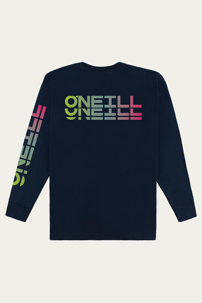 BRIGHT LONG SLEEVE TEE