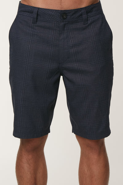 Bristol Plaid Shorts | O'Neill Clothing USA