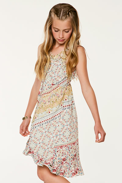 GIRLS BROOKLYN DRESS