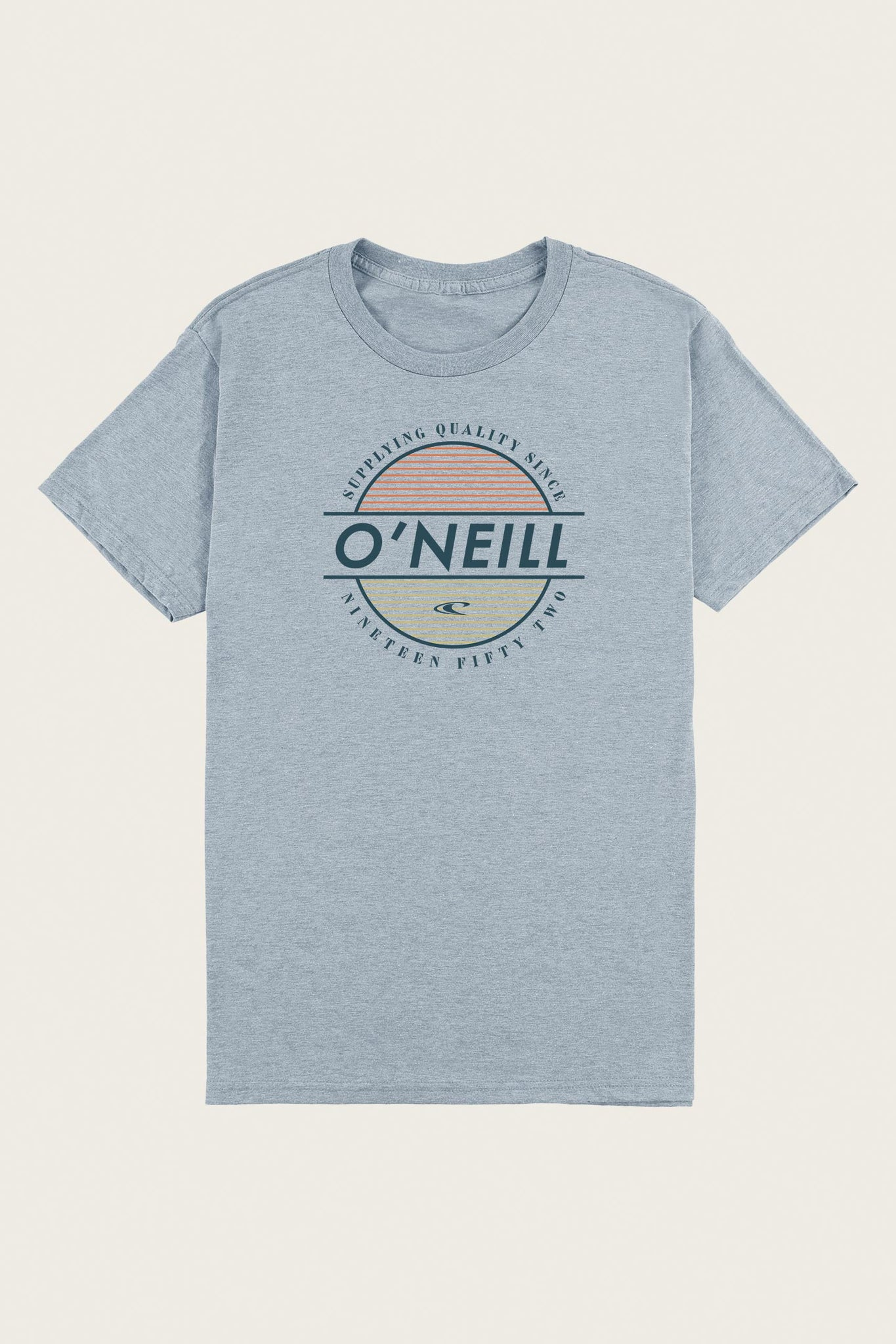 Brown Tee - Light Indigo | O'Neill