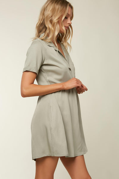 Bryson Dress | O'Neill Clothing USA