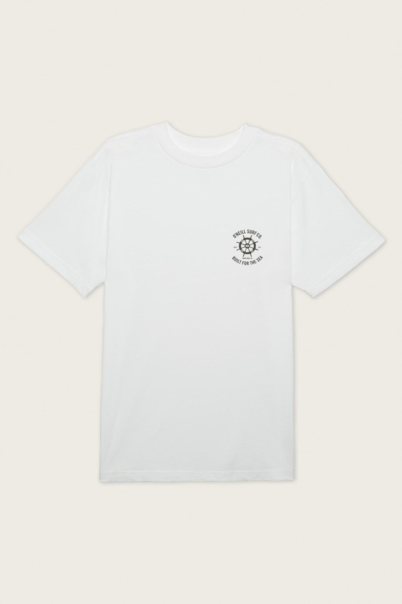 Built Tee - White | O'Neill