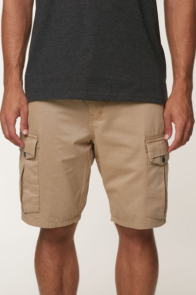 CAMPBELL CARGO SHORTS