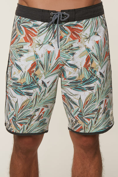 CANVAS CRUZER BOARDSHORTS