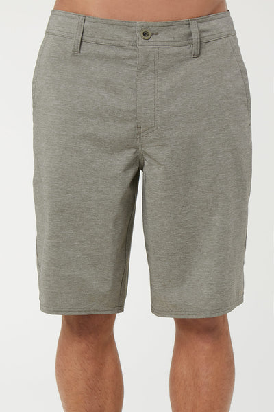 CANYON HYBRID SHORTS