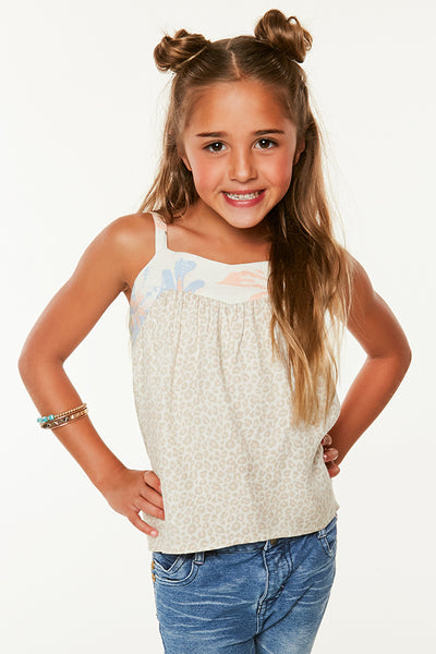 LITTLE GIRLS CELIA TOP