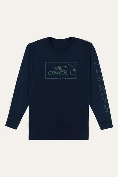 Chains Long Sleeve Tee | O'Neill