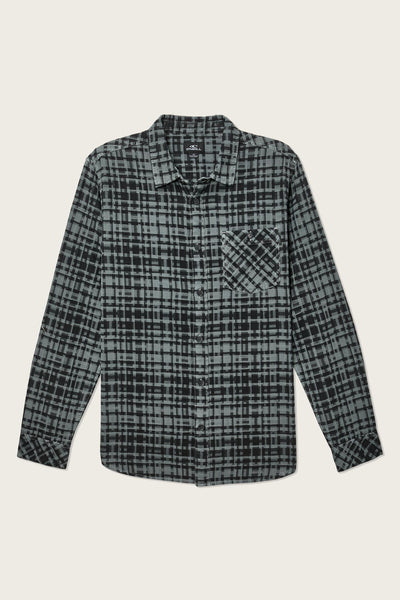 CHAOS FLANNEL