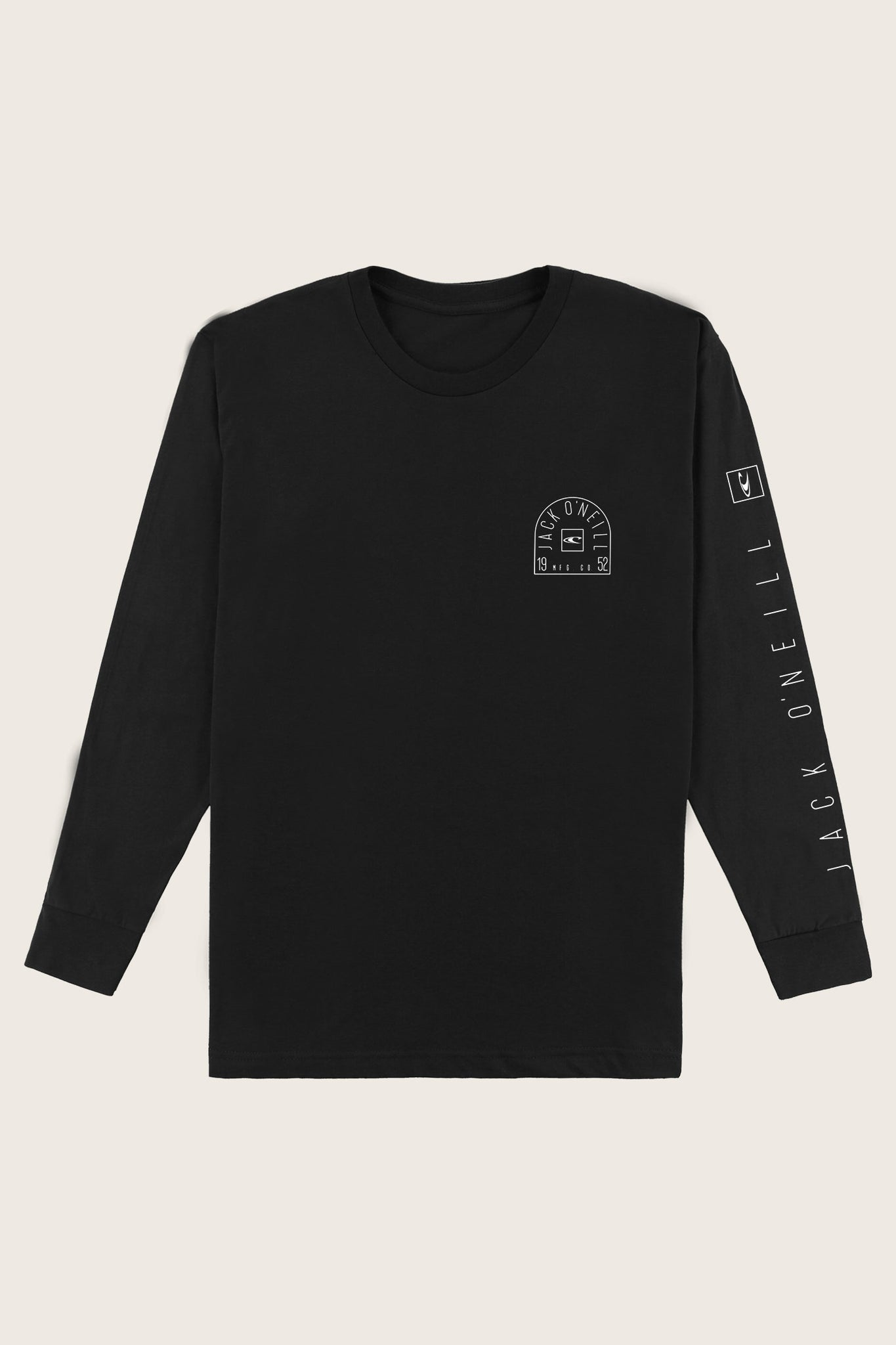 JACK O'NEILL LONG SLEEVE CHARGER TEE