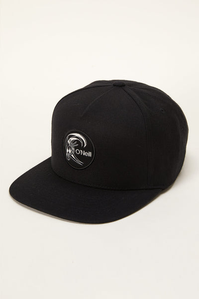 Circled Hat | O'Neill Clothing USA