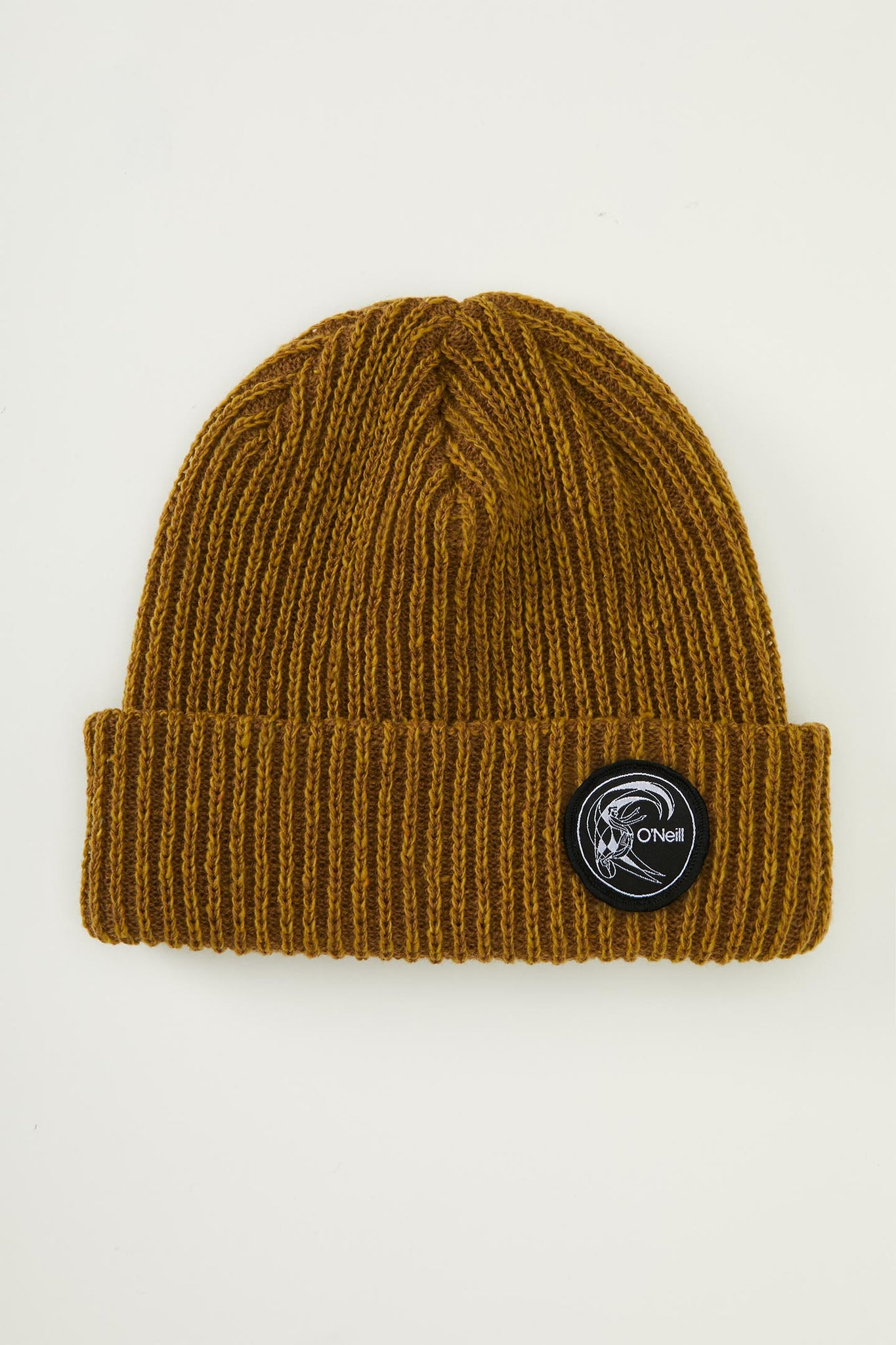 Circled Beanie - Tobacco | O'Neill