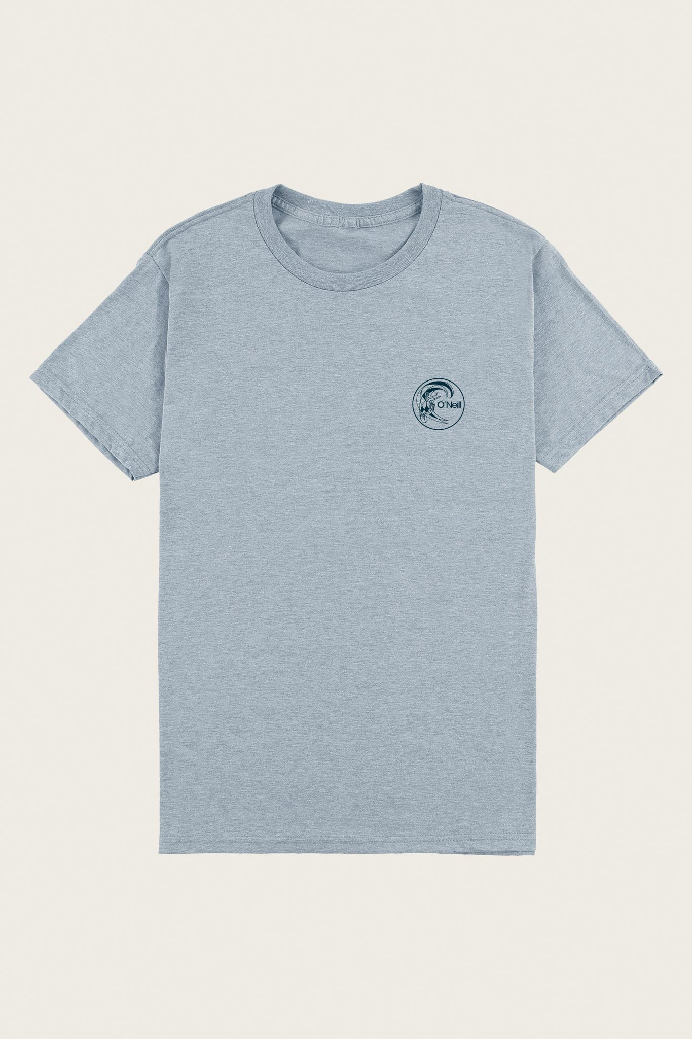 Circle Surfer Tee - Light Indigo | O'Neill