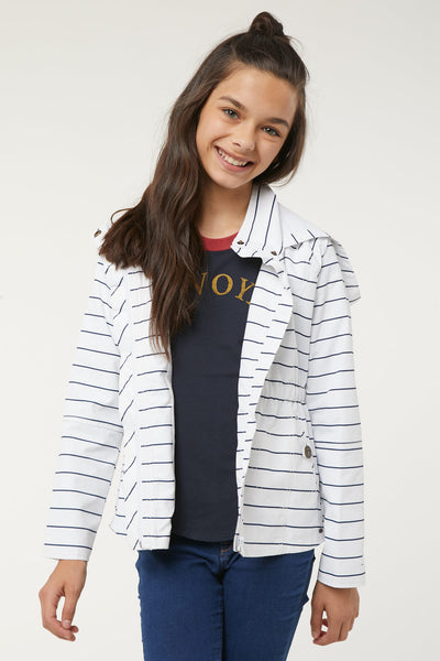 GIRLS CITY JACKET