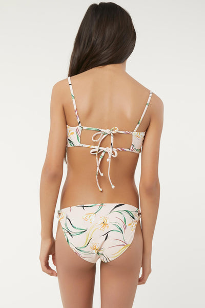 Girls Claris Floral Bandeau Set | O'Neill Clothing USA