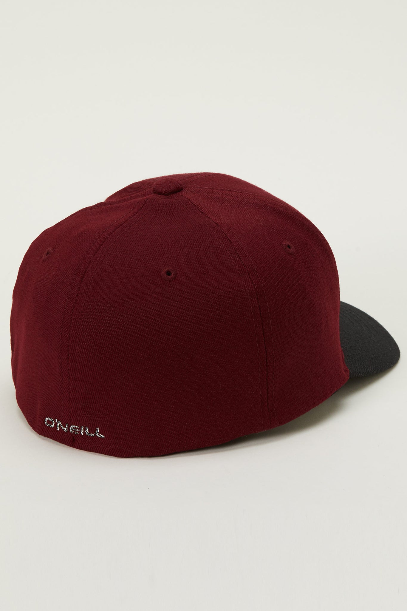Clean & Mean Hat - Burgundy | O'Neill