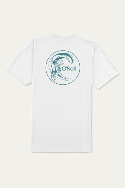 Clean Circle Surfer Tee | O'Neill