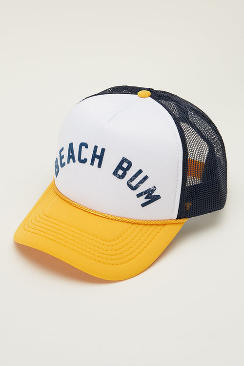 CLEAR SKIES HAT