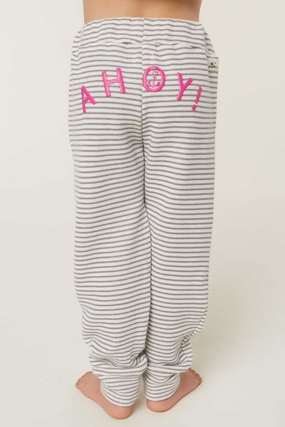 LITTLE GIRLS COAST PANTS