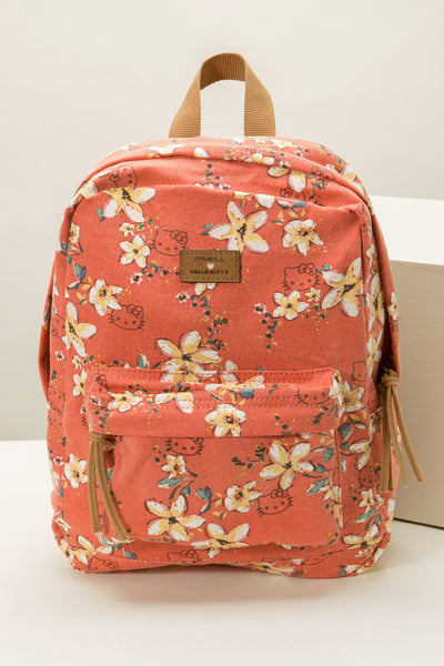 HELLO KITTY X O'NEILL COASTAL CRUISER BACKPACK