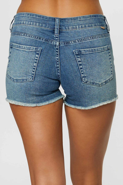 CODY DENIM SHORTS