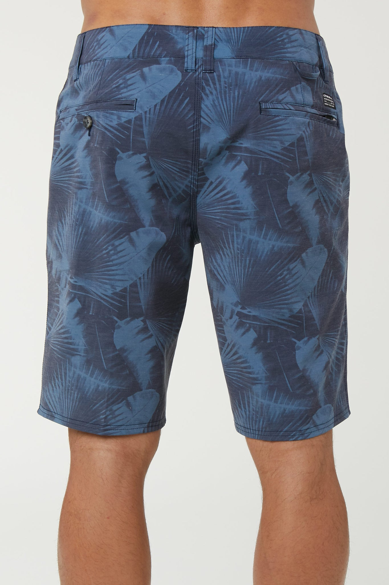 COLLECTIVE HYBRID SHORTS