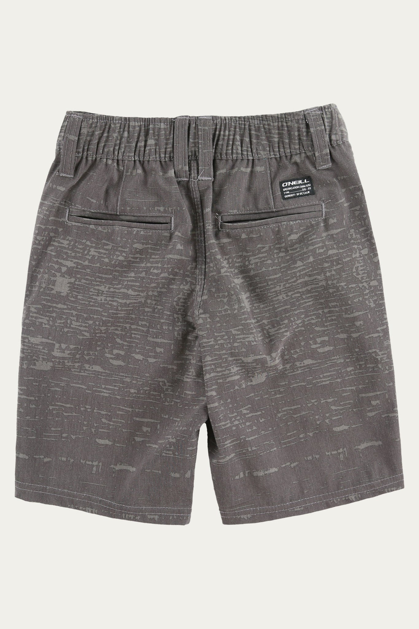 Little Boys Collective Shorts - Black | O'Neill