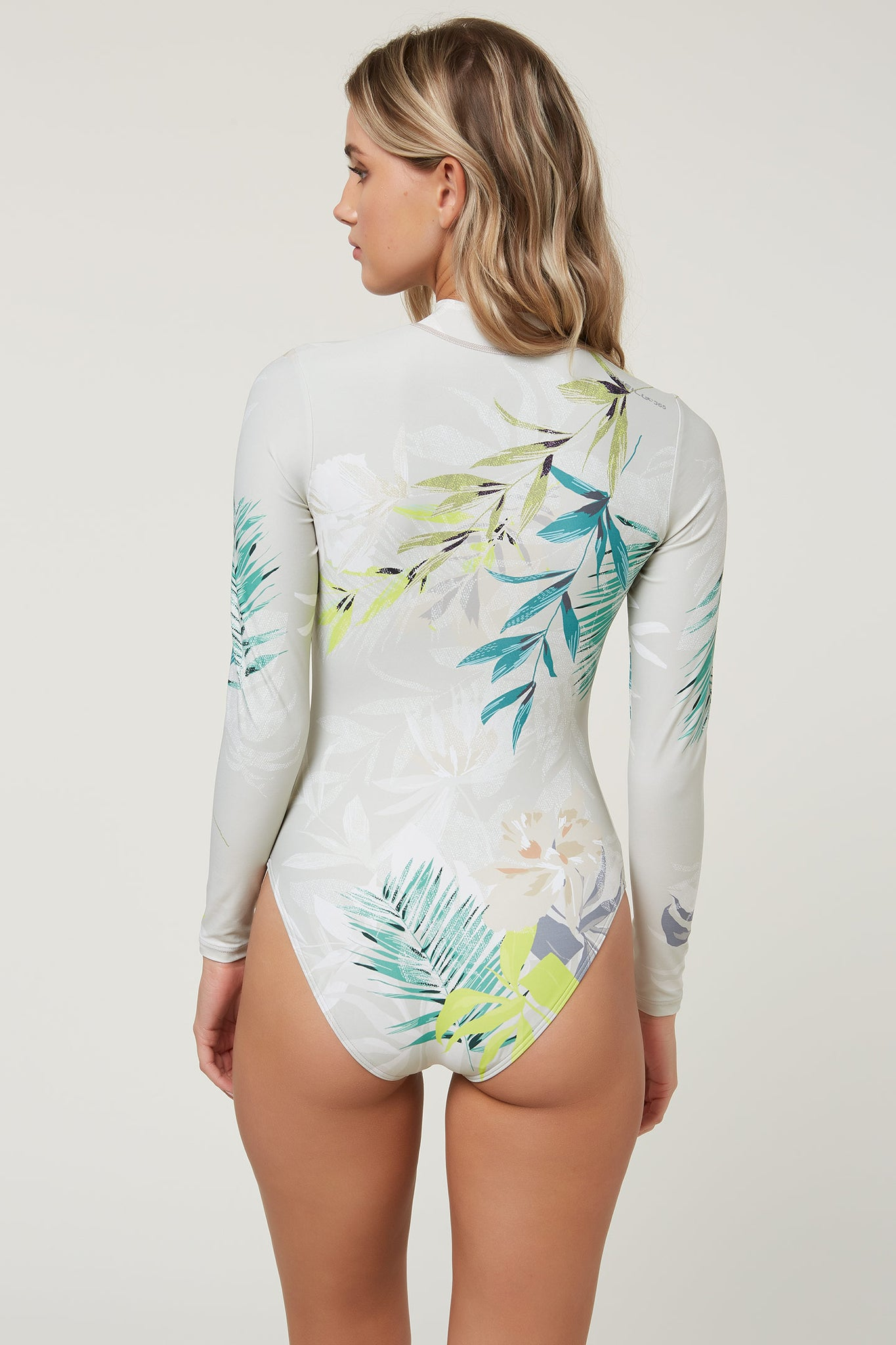365 COLLINS LONG SLEEVE ONE PIECE